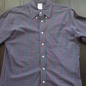 Brooks Brothers slim fit shirt